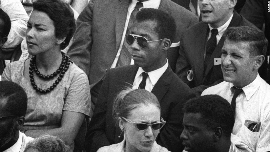 "<strong>""I Am Not Your Negro"": </strong>Samuel L. Jackson narrates this documentary based on writer James Baldwin's unfinished manuscript, ""Remember This House."" <strong>(Amazon Prime) </strong>"
