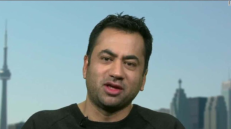 Actor Kal Penn shares scripts revealing Indian stereotypes in Hollywood class=
