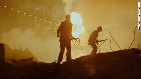 Apocalypse Now One