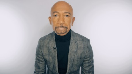 Montel Williams: When I realized I was black