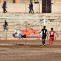 aleppo football goalkeeper saves