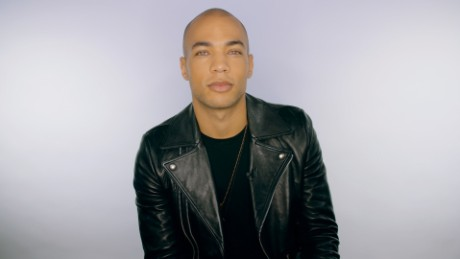 Kendrick Sampson: When I realized I was black