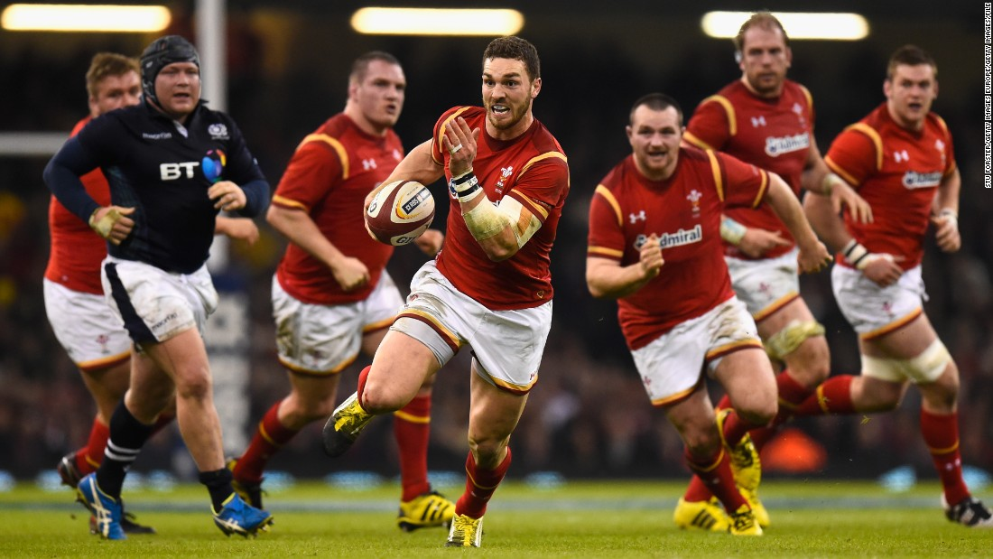A 25-21 defeat at Twickenham in the penultimate round last year cost Wales a chance of winning its first Six Nations since 2013, having earlier drawn 16-16 with Ireland.