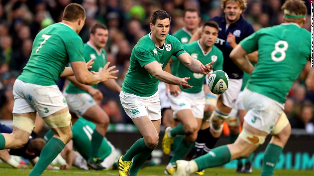 Last year, two-time defending champion Ireland started with a draw and defeats to France (10-9) and England (21-10) but bounced back with resounding wins to salvage some pride.