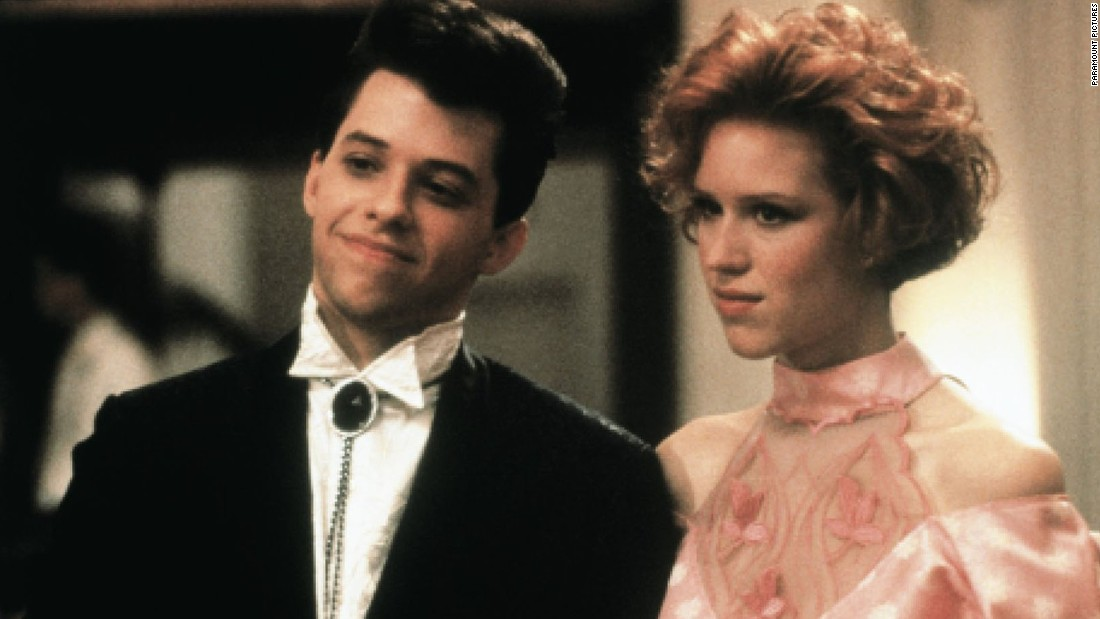 "<strong>""Pretty in Pink""</strong> : Director John Hughes ruled the teen movie market in the '80s and this film starring Jon Cryer and Molly Ringwald is part of his impressive cannon. <strong>(Amazon Prime, Hulu) </strong>"