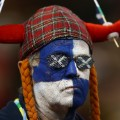 scotland fan six nations