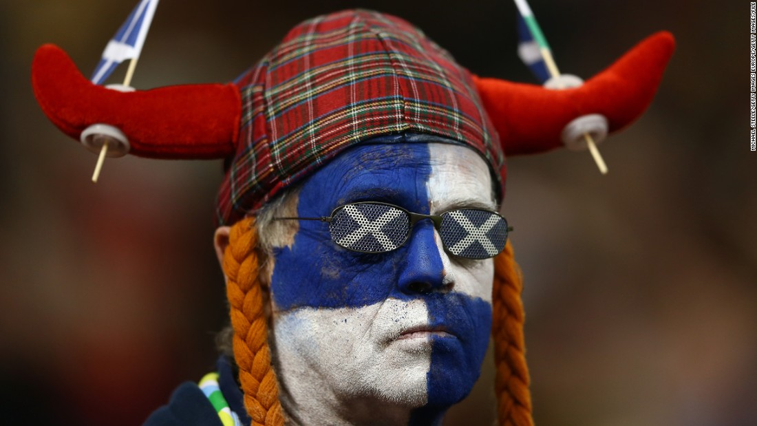 "The Scots will be looking to build on last year's results and win big matches -- though Cotter's team suffered another agonizing one-point defeat to Australia in November, bringing back memories of <a href=""http://cnn.com/2015/10/18/sport/rugby-argentina-ireland-australia/"" target=""_blank"">the 2015 World Cup quarterfinal heartbreak.</a> However, a first Six Nations title seems unlikely."