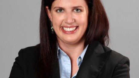 Becca Heller