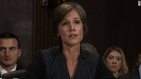 Sally yates 2015