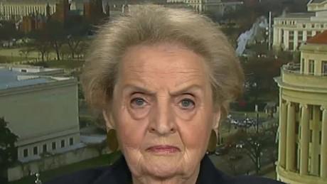 Madeleine Albright travel ban newday_00000007.jpg