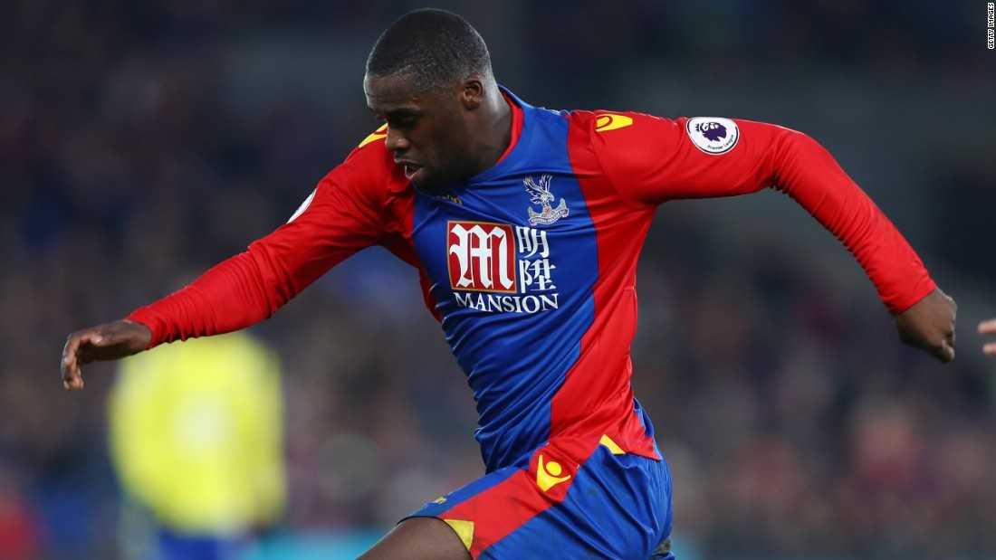 <strong>Jeffrey Schlupp: Leicester City to Crystal Palace </strong><br />Transfer fee: $14.7M<br />Age: 24<br />Position: Full-back<br />Nationality: Ghana