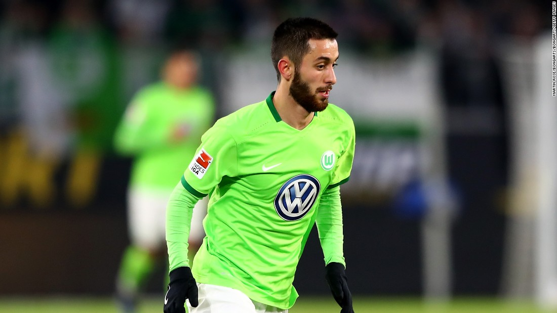 <strong>Yunus Malli: Mainz to Wolfsburg</strong><br />Transfer fee: $13.3M <br />Age: 24<br />Position: Attacking midfielder<br />Nationality: Turkey