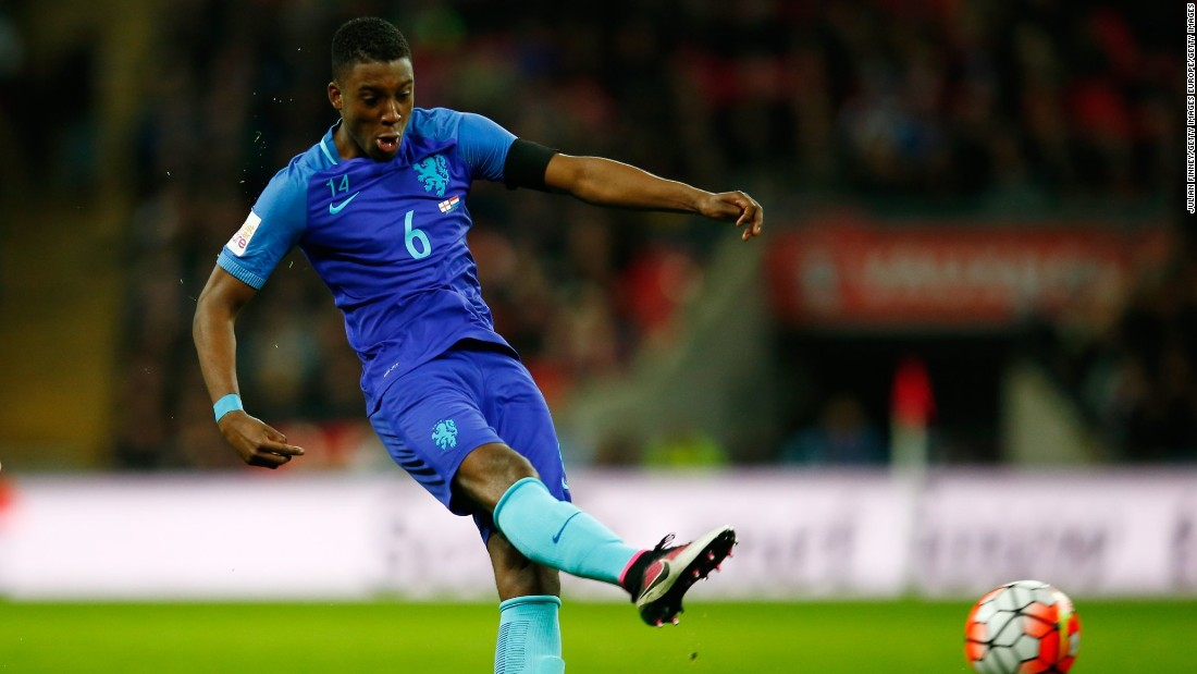 <strong>Riechedly Bazoer: Ajax to Wolfsburg </strong><br />Transfer fee: $12.8M <br />Age: 20<br />Position: Midfielder<br />Nationality: Netherlands<br />