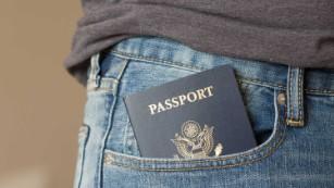 Transgender Americans rush to change IDs for Trump era