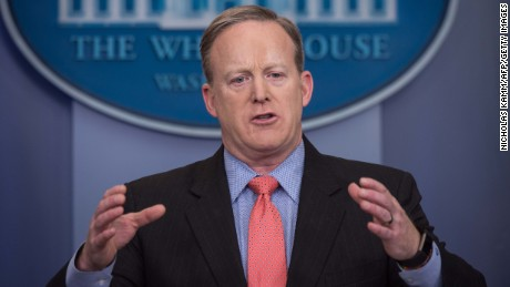 White House: Don't use the word 'ban'