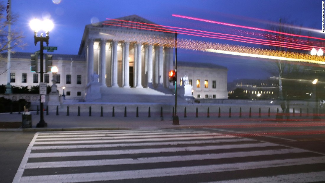 Supreme Court declines to hear challenge to ruling ...