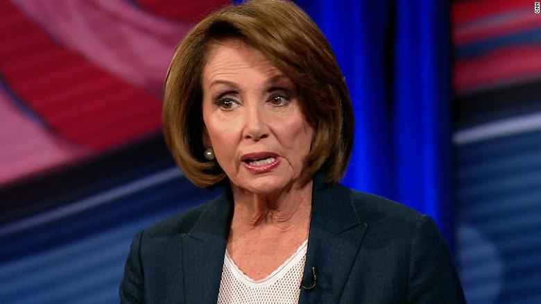 Pelosi on Gorsuch: 'A very hostile appointment' - CNNPolitics.com