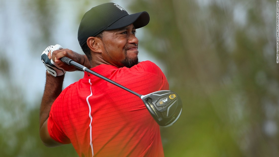 Woods' much-anticipated return to golf at the Hero World Challenge was a mixed bag. He carded the highest number of birdies in the field -- 24 -- but also made a number of costly errors to finish third last in the 18-man field.