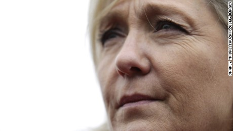 France's Marine Le Pen summoned by judges over fake job scandal