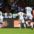 bance celebrates afcon