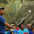 tiger dubai first round
