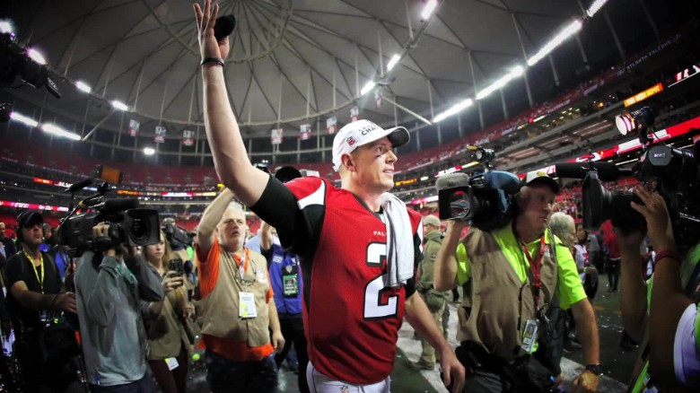 SPORTS_MATT RYAN_COY WIRE_SUPER BOWL__00004904