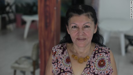 Bilma Acuña runs a nonprofit that fights against paco, a deadly drug and a byproduct of cocaine production.