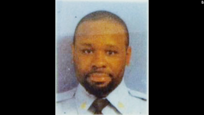 Corrections officer dead after prison standoff