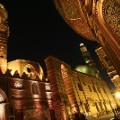 Ancient Cities Cairo Al Muizz al-Din Illah Street-457975980