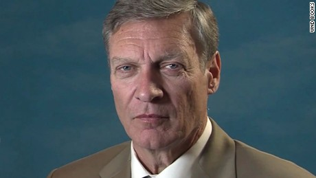 Ted Malloch, Trump's expected choice for EU envoy.