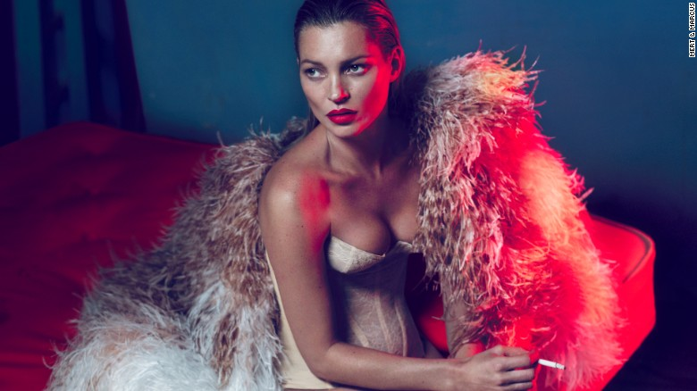 Decoding the fashion image with Mert & Marcus