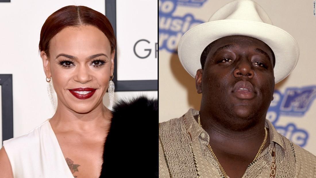 Faith Evans Announces Notorious B.I.G. Duets Album