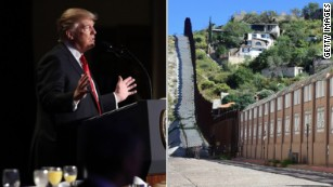For Trump's wall, Mexico is out! Government shutdown is in!