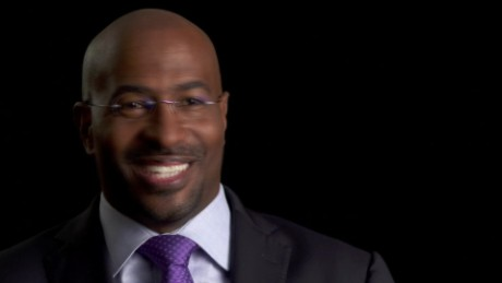Van Jones remembers Prince_00014916