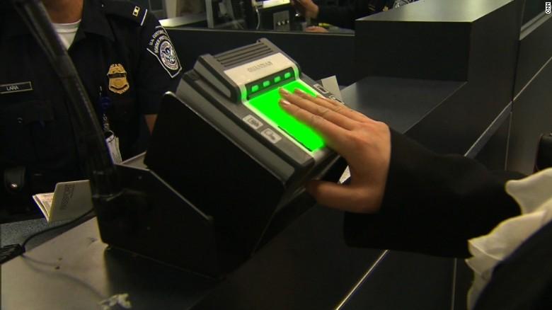 Homeland Security suspends travel ban process