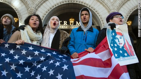 The battle continues over travel ban