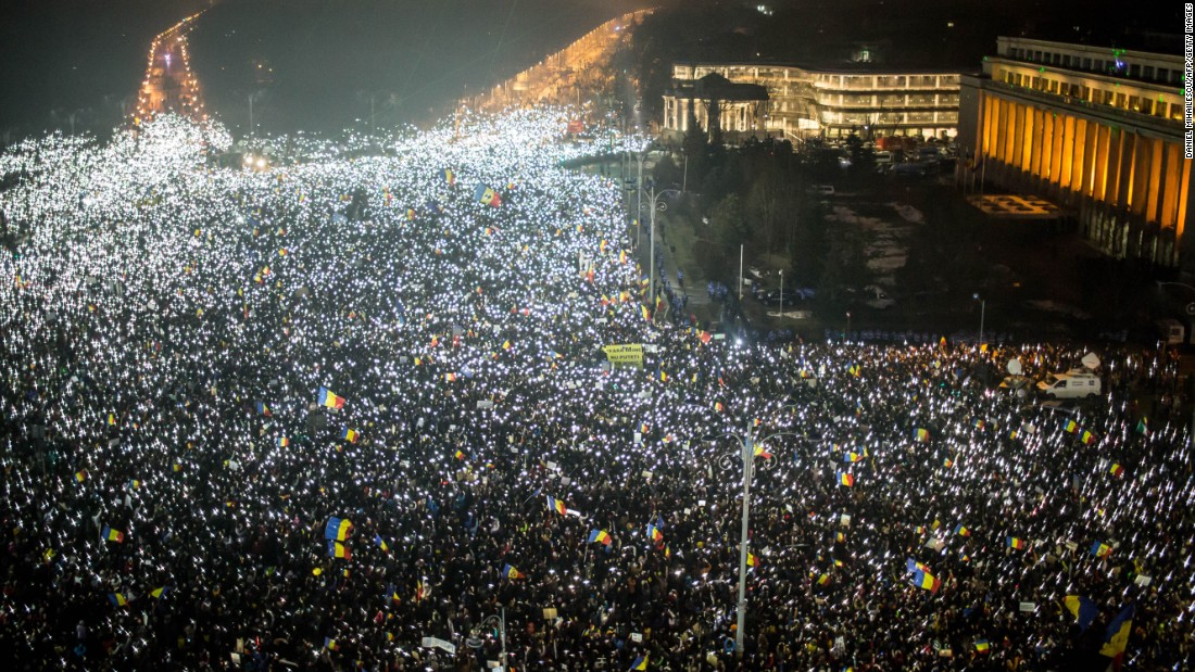 Romanian Justice Minister Resigns Over Controversial Reforms