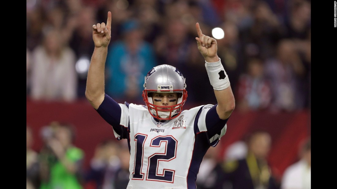 Texas Rangers join search for Tom Brady's 170205222024 42 super bowl 51 super 169