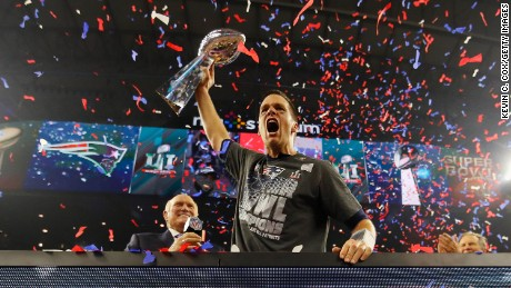 Super Bowl LI: The best photos