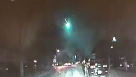 cnnee vo video policia capta meteorito en Illinois _00000000
