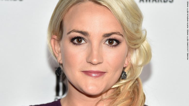 Jamie Lynn Spears' daughter injured in accident