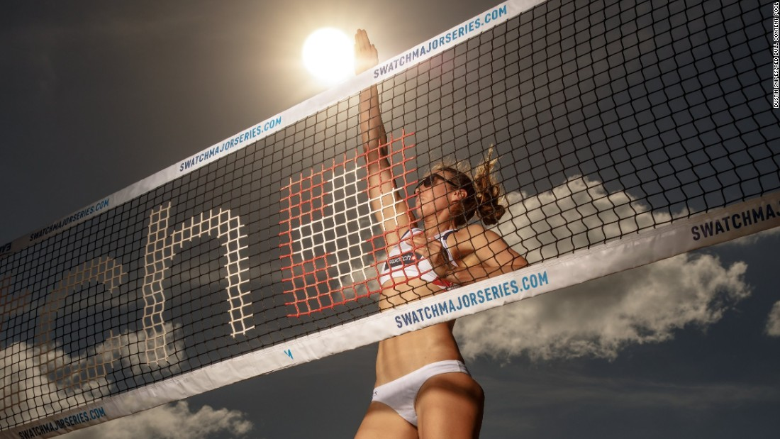 The Beach Volleyball World Tour takes in 26 sites across 20 countries. The highlights include the five Major Series events -- of which Fort Lauderdale is one -- and the World Tour finals which conclude the season in August. Locations range from Rio to Rome, The Hague to Hamburg.