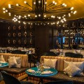 Dubai michelin dining Ruya