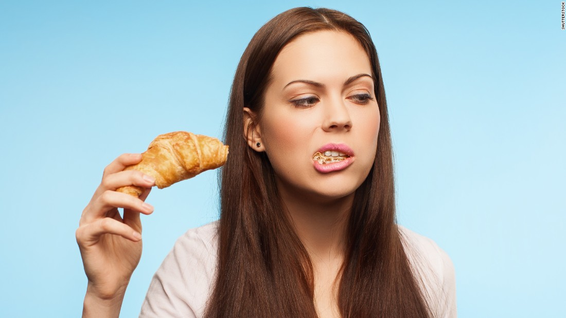Misophonia: When chewing, other everyday sounds enrage you