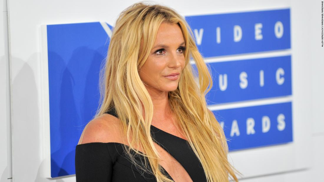 Britney Spears Thanks Fans For Support Following Niece's Hospital Release