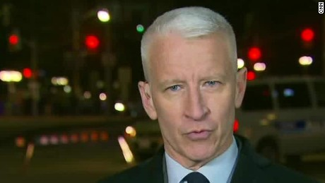Cooper: I know we covered attacks; I was there