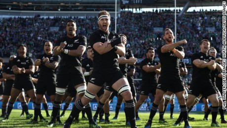 World champions New Zealand are the top-ranked team in the world rankings