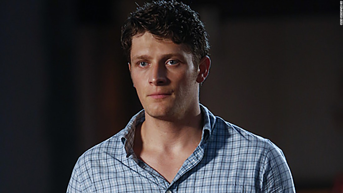 "Michael Cordero, played by Brett Dier, was killed off in season three of ""Jane the Virgin."" The character had survived being shot in the season two finale, but succumbed to complications from that shooting."