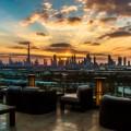 Dubai michelin guide restaurants tomo