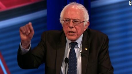 Bernie Sanders Obamacare debate